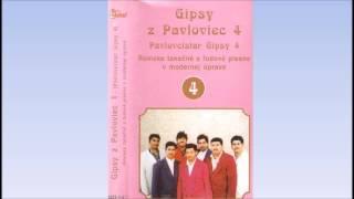 Terne Čave - Gipsy z Pavloviec 4 -  Mix čardášov