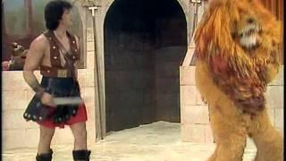El Show de los muppets: Sylvester Stallone Parte 2 Español Latino