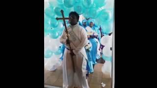 C&S Oke Igbala Spiritualist Thanksgiving 2017