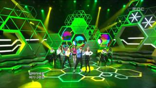 Mighty Mouth - Tok Tok (feat. Soya), 마이티 마우스 - 톡톡 (feat. 소야), Music Core 201102