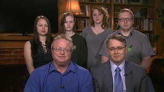 Family members of missing Tenn. student and former teacher speak out