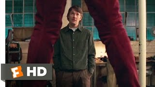 Kinky Boots (5/12) Movie CLIP - Testing the Boots (2005) HD