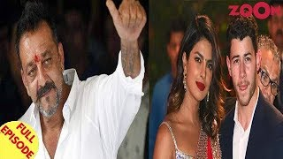 Sanjay Dutt Interacts With His Fans | Who Played Cupid Between Priyanka And Nick ? & More