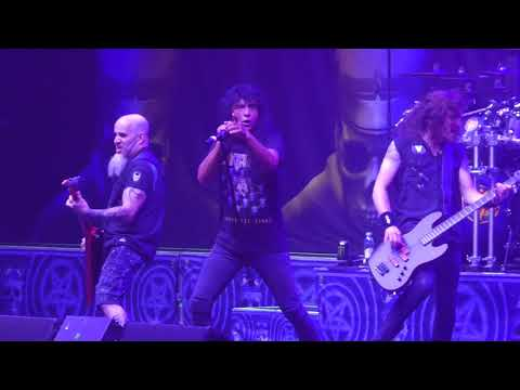 Xxx Mp4 I Am The Law Anthrax Santander Arena Reading PA 6 4 18 3gp Sex