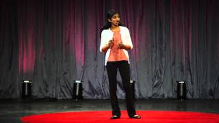 Stem cells unlocking cures to degenerative diseases: Swathi Kompella at TEDxYouth@MileHigh
