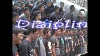 Moslem Youth Training by JPRMI Kota Cimahi