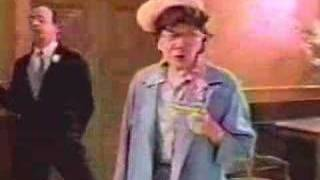 Bonkers Candy Commercial