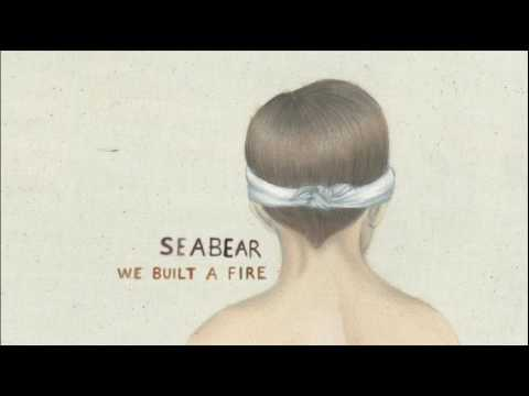 Seabear - Cold Summer