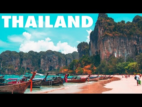 TOP 10 THAILAND THE BEST OF THAILAND