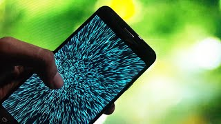 Best Live Wallpaper for Android 2017   Magical particles