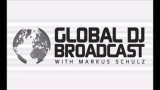 Markus Schulz - Global DJ Broadcast (30.06.2005)