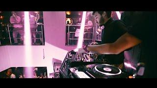 Christmas Party ft. Disco Misr & Massar Egbari @ Riverside