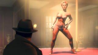 Cathouse: Pretty Whores and Strip Club Massacre (Joe's Adventures DLC | Mafia 2 | Final Mission)
