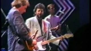 Dire Straits & Clapton