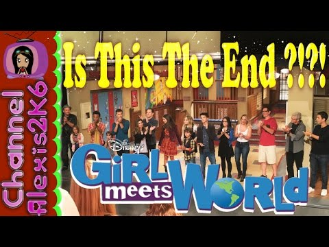lost footage girl meets bratayley Lost footage, girl meets bratayley - duration: 14:52 bratayley 4,513,490 views 14:52 10 dark secrets girl meets world tried to hide.