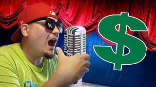 🎤 OMG WYGRAŁEM THE VOICE OF POLAND! | Karaoke #01 (PL/Po Polsku)