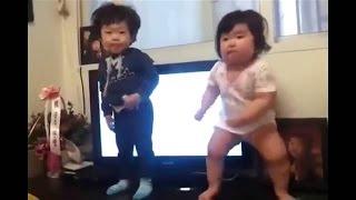 baby lucu dance