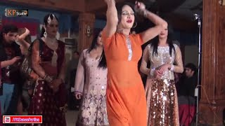 KASHISH PASHTO PARTY MUJRA 2016 - PAKISTANI WEDDING MUJRA