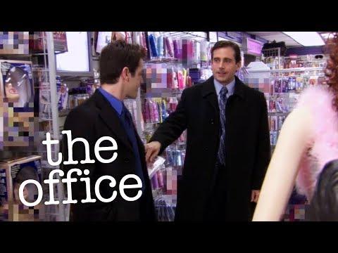 Xxx Mp4 Michael In A Sex Shop The Office US 3gp Sex