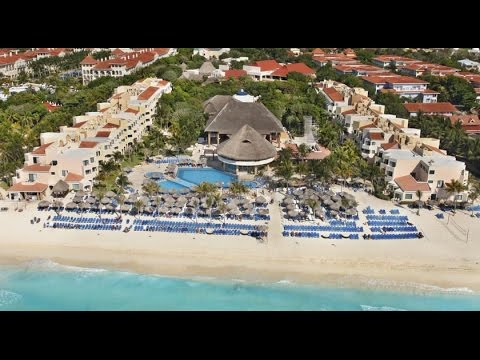 VIVA Wyndham Maya in Playa del Carmen Animation