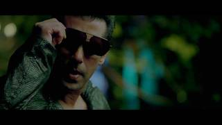 Teri Meri Bodyguard official video