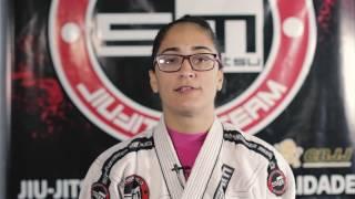 Desafio Black Time de Jiu Jitsu - Alliny Karen X Sibele Lima