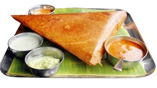 Best Masala Dosa (Mangalore Style) From Lovely's Kitchen