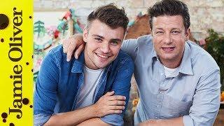 Perfect Polish Pierogi with Damian Kordas | Jamie Oliver