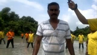 Bangladeshi Film Shooting MONER THIKANA