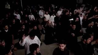 يا زينب وين سويت عزاء حسين .الرادود محمد بوجبارة