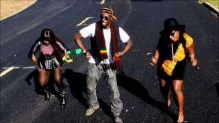 Aleph Beatz - N.G. Benskin (Official Video)