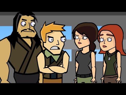 Xxx Mp4 Original Fortnite Animation First Drop The Squad Ep 1 3gp Sex