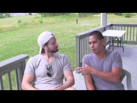 16-8 vs. 24h Intermittent Fasting - Chris Lopez interviews author Brad Pilon Part 1