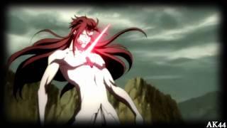 [Bleach AMV] Ichigo Final Getsuga Tenshou Vs Aizen Hollow Form