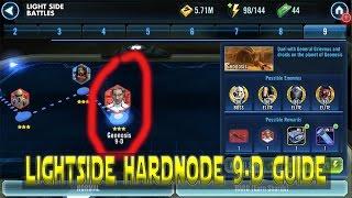 Light-Side Hard Node 9-D Guide!!