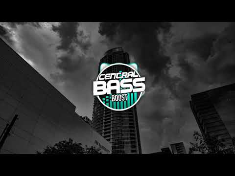The Chainsmokers - Dont Let Me Down ft. Daya [Bass Boosted]