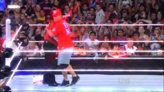 John Cena NEW THEME SONG & Entrance
