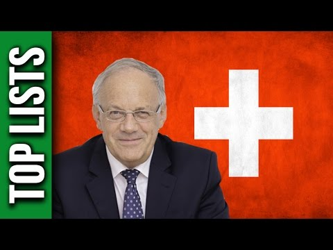 10 Things You Didn t Know About Switzerland