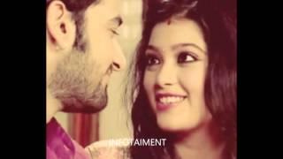 Adegan Romantis Rugi Kalau Anda Tidak Tonton antara Ranvi dan Veera dalam Serial Veera di ANTV