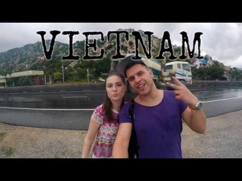 Вьетнамские каникулы!)