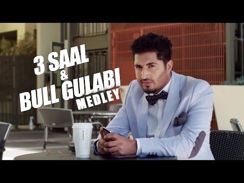 Xxx Mp4 3 Saal Amp Bull Gulabi Medley Jassi Gill Punjabi Latest Song 2015 Speed Records 3gp Sex