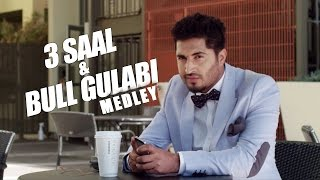 3 Saal & Bull Gulabi Medley | Jassi Gill | Punjabi Latest Song 2015 | Speed Records