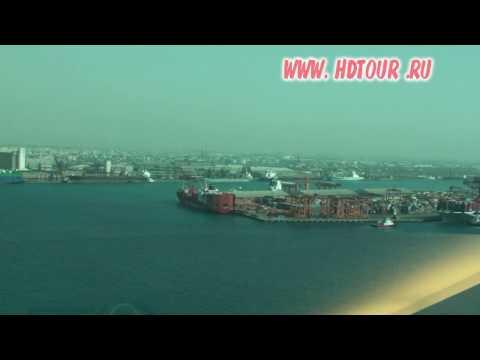 Saudi Arabia #1. Jeddah City tour and Video guide
