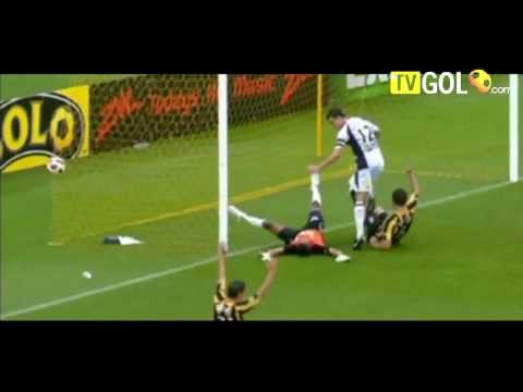 Comedy Football 2011 part 1 2