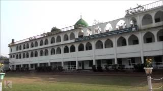 Boruna Mufti Sahib Madrasah | Sheikh Bari Madrasa Bangladesh