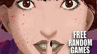 A SCARY ASMR EXPERIENCE?! | Free Random games