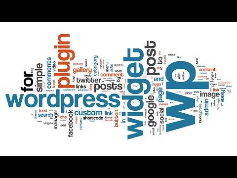 اموزش طراحی قالب وردپرس (جلسه سوم) | redwp.ir