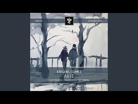 Arte (Nico Ferrero Remix)