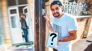 Surprising my ex-boss that fired me (*gone wrong)