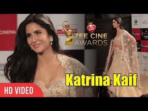 Xxx Mp4 Katrina Kaif At Zee Cine Awards 2018 Tiger Zinda Hai Zoya 3gp Sex